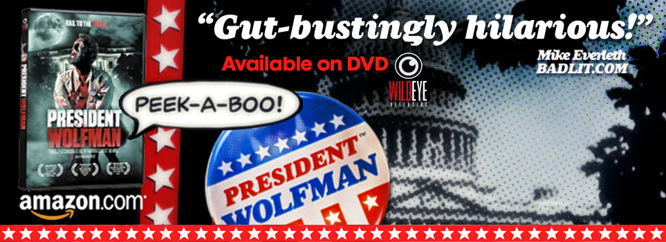 Now Available on DVD